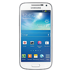 Samsung Galaxy S4 Mini I9195 4G LTE Unlocked GSM Android Cell Phone, White