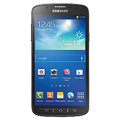 Samsung Galaxy S4 Active I537 ATT Unlocked GSM Android Cell Phone, Gray