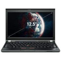 Lenovo ThinkPad X230 23244TU 12.5in. LED Notebook - Intel Core i5 i5-3320M 2.60 GHz - Black