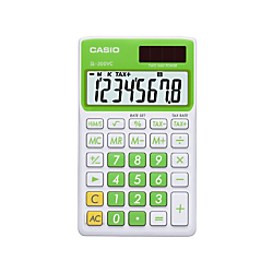 Casio SL-300VC Handheld Calculator