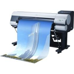 Canon imagePROGRAF iPF815 Inkjet Large Format Printer - 44in. - Color