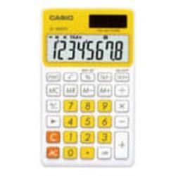 Casio SL-300VC Portable Calculator