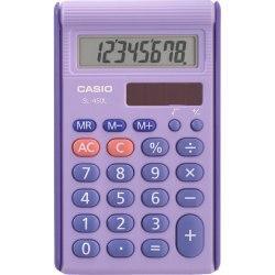Casio SL-450 Simple Calculator, Teacher Kit, Set of 10