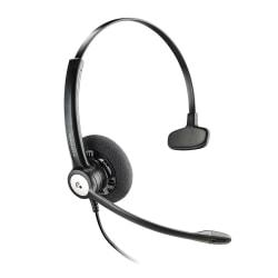 Plantronics Blackwire C610 Monaural USB Headset