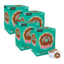 The Original Donut Shop Coffee K-Cup(R) Pods, Case Of 96