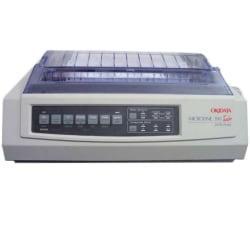 Oki Data OKI62411901 Dot Matrix Printer
