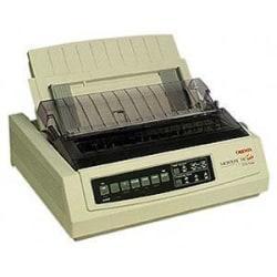 Oki Data OKI62412001 ML391 Dot Matrix Printer