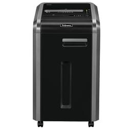 Fellowes(R) Powershred(R) 225Ci 100% Jam Proof 22-Sheet Cross-Cut Shredder