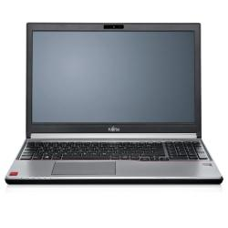 Fujitsu LIFEBOOK E754 15.6in. LED (In-plane Switching (IPS) Technology) Notebook - Intel Core i5 i5-4200M 2.50 GHz - Anodized Aluminum