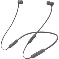 Beats by Dr. Dre BeatsX Earphones - Gray