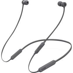 Beats by Dr. Dre BeatsX Earphones - Gray