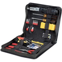 Fellowes Premium Computer Tool Kit - 30 Piece
