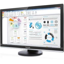 Viewsonic SD-T245 All-in-One Thin Client - Texas Instruments Cortex A8 DM8148 1 GHz