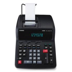 Casio(R) FR-2650TM Printing Calculator