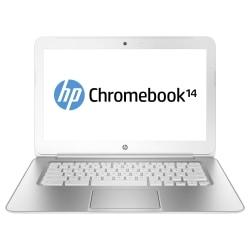 HP Chromebook 14 14in. LED Notebook - Intel Celeron 2955U 1.40 GHz - Black