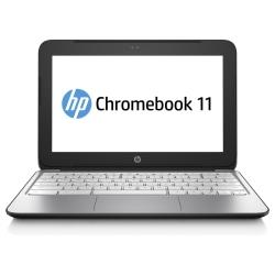 HP Chromebook 11 G2 11.6in. LED Notebook - Samsung Exynos 5 5250 1.70 GHz