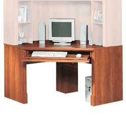 Sauder Willow Falls Computer Desk 30 14 H X 67 18 W X 34