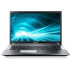Samsung 5 NP550P7C 17.3in. LED Notebook - Intel Core i7 i7-3630QM 2.40 GHz - Titan Silver