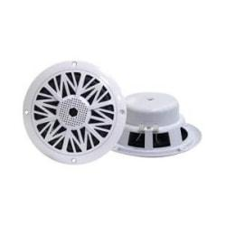 Pyle Hydra PLMR62 Speaker - 200 W PMPO - 2-way