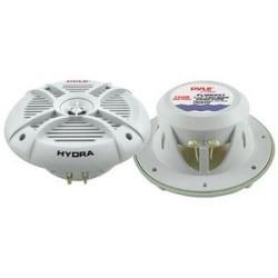 Pyle Hydra PLMRX67 Speaker - 2-way - 1 Pack