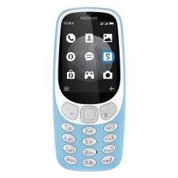 Nokia 3310 TA-1036 Cell Phone, Blue