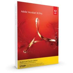 Buy Adobe Acrobat XI Pro Student and Teacher Edition 64 bit width=