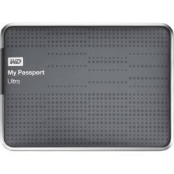 WD My Passport Ultra WDBZFP0010BTT-NESN 1 TB External Hard Drive