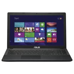 Asus X551CA-XH31 15.6in. Notebook - Intel Core i3 i3-3217U 1.80 GHz - Black