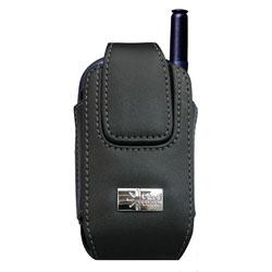 Case Logic(R) Universal Vertical Cell Phone/BlackBerry(R) Pouch, Black