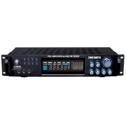 Pyle PylePro P2001AT Hybrid Pre-Amplifier