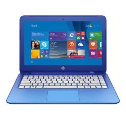 HP Stream 13 Laptop Computer With 13.3in. Diagonal WLED-Backlit Display Intel(R) Celeron(R) Processor, 13-c010nr