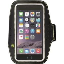Griffin Trainer Armband Case For iPhone, Black