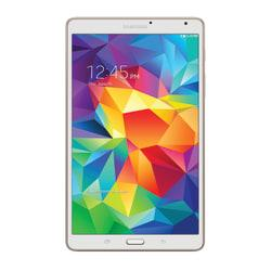 Samsung Galaxy Tab(R) S 8.4in. Tablet, 16GB, Dazzling White