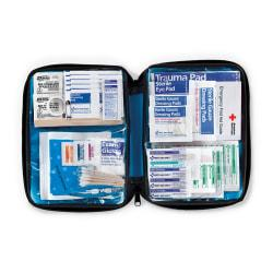 First Aid Only All Purpose Softsided First Aid Kit, 131 Pieces