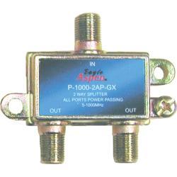 Eagle Aspen P-1000-2AP-GX Signal Splitter