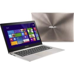 Asus ZENBOOK UX303LA-DS51T 13.3in. Touchscreen LED (In-plane Switching (IPS) Technology) Ultrabook - Intel Core i5 i5-5200U 2.20 GHz - Smoky Brown