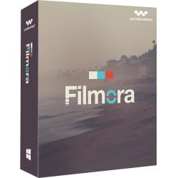 Wondershare Filmora Video Editor, Download Version