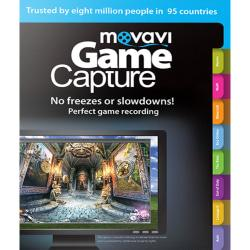 Movavi Game Capture 4 Personal Edition, Download Version