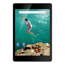 Google(TM) Nexus 9 Tablet, 16GB, Black