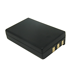 Lenmar Battery For Nikon EN-EL9 Digital Cameras