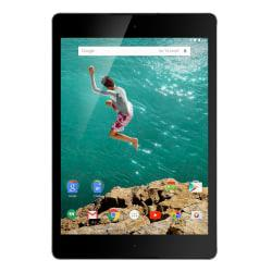 Google(TM) Nexus 9 Tablet, 16GB, White