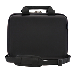 Nuo Tablet Slim Brief For iPad(R) And Tablets Up To 10in., Black