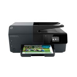 HP OfficeJet Pro 6830 e-All-In-One Printer, Scanner, Copier, Fax