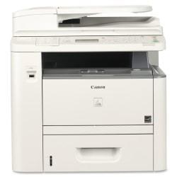 Canon imageCLASS (R) D1370 Monochrome Laser All-In-One Printer, Copier, Scanner Fax