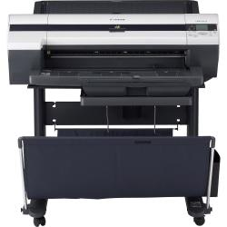 Canon imagePROGRAF iPF610 Inkjet Large Format Printer - 24in. - Color