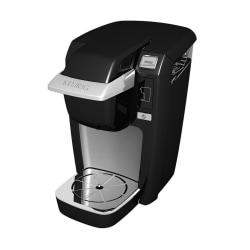 Keurig(R) K10 Mini Plus Personal Brewer, Black
