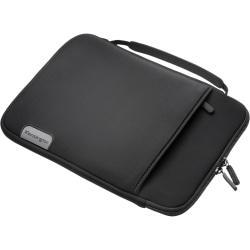 Kensington (R) Carrying Case/Sleeve For iPad (R) , Black