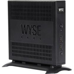 Wyse D10D Desktop Slimline Thin Client - AMD G-Series T48E 1.40 GHz