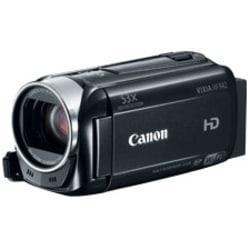 Canon VIXIA HF R42 Digital Camcorder - 3in. - Touchscreen LCD - HD CMOS - Full HD