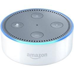 Amazon Echo Dot, White